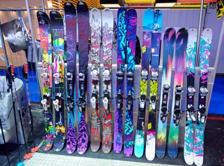 8789d7feaf Pred nákupom Freestyle lyží určite nezabudnite na základnú vec. Musíte mať  najprv bezpodmienečne dokonale zvládnutú techniku klasického lyžovania