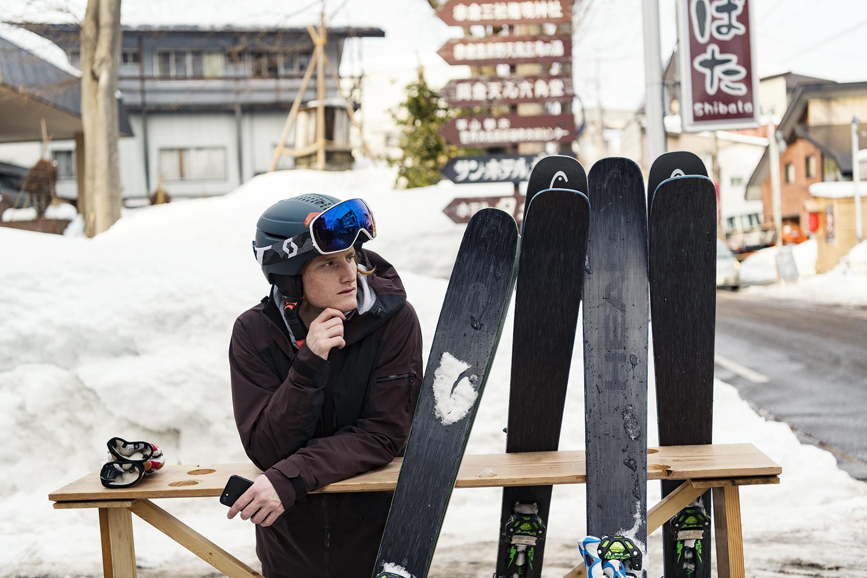 Jazdené lyže