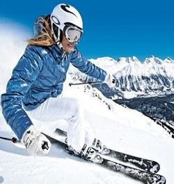 Dámske lyže NORDICA