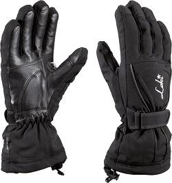 Dámske lyžiarske rukavice LEKI