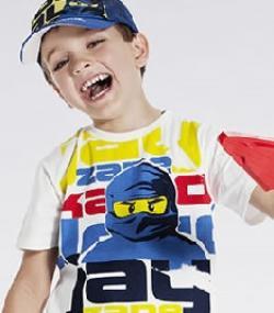 Detské oblečenie LEGO WEAR
