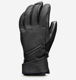 Pánske lyžiarske rukavice KJUS