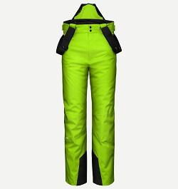 Detské lyžiarske nohavice KJUS