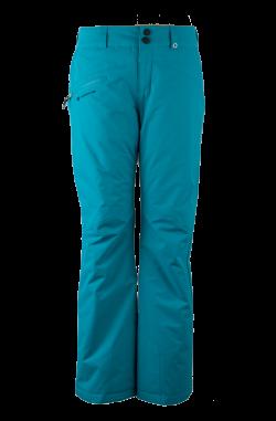 Dámske lyžiarske nohavice OBERMEYER
