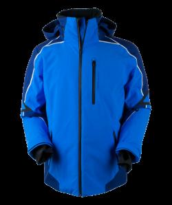 Pánske lyžiarske bundy OBERMEYER