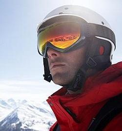 Lyžiarske prilby BAZÁR K2