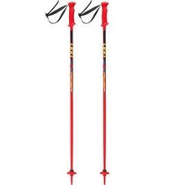 Detské lyžiarske palice LEKI