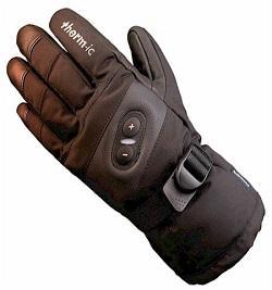 Lyžiarske rukavice s ohrevom THERM-IC