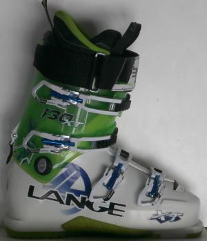 Pánske lyžiarky BAZÁR Lange XT 130 270 b0db5665a27