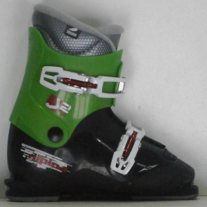 Detské lyžiarky BAZÁR Alpina J2 220