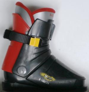 Detské lyžiarky BAZÁR Head RX6 195