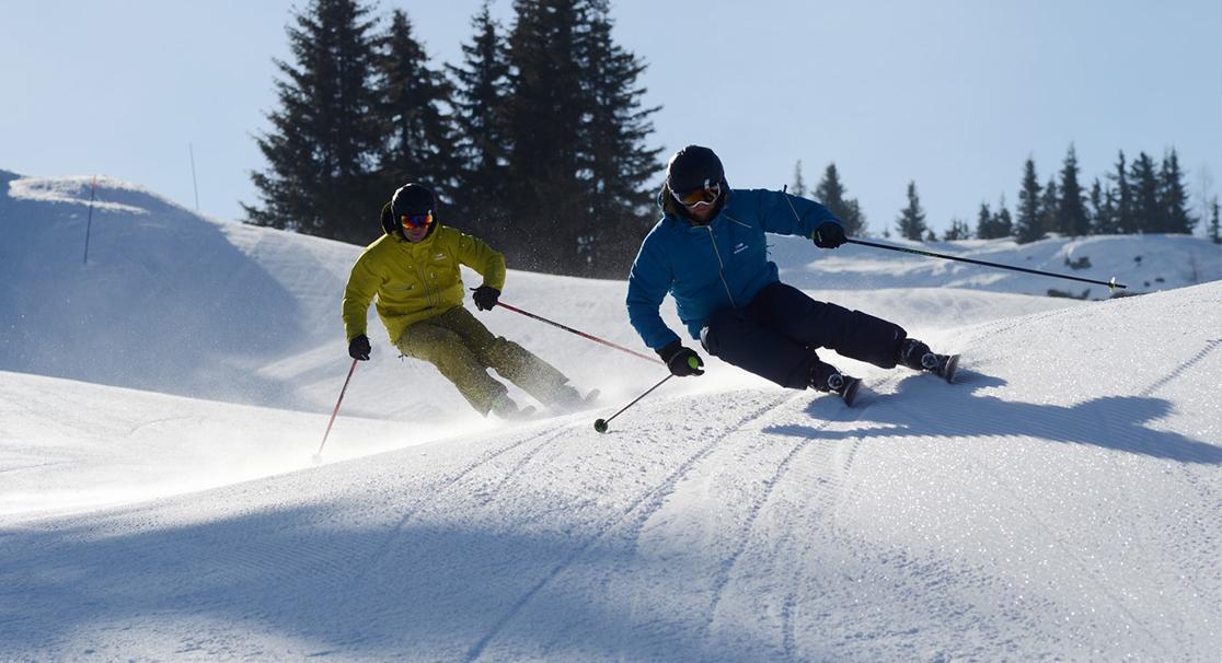 CASCO<br>lyžiarske helmy najvyššej kvality