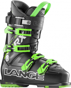 Lyžiarky Lange RX 130 L.V. black green