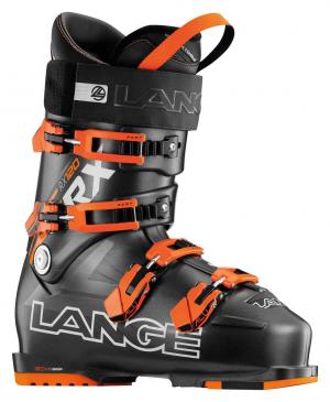 Lyžiarky Lange RX 120 anthracite orange