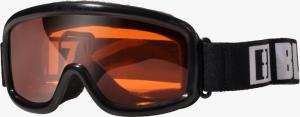 Detské lyžiarske okuliare Bliz Snowpark black