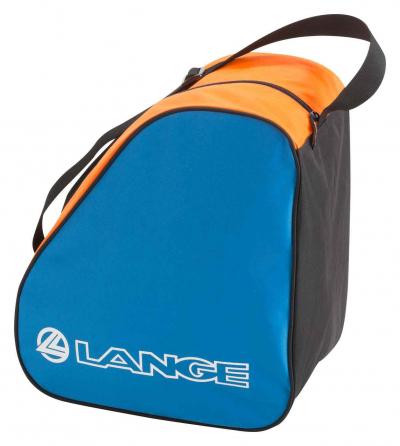 Vak na lyžiarky Lange BASIC ORANGE BOOT BAG