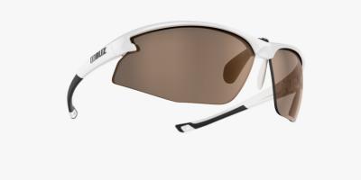 Slnečné okuliare Bliz Motion white