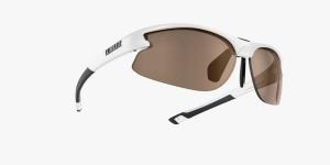 Slnečné okuliare Bliz MOTION SMALLFACE WHITE
