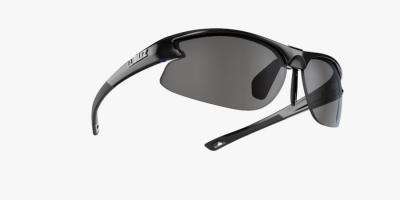 Slnečné okuliare Bliz MOTION SMALLFACE BLACK