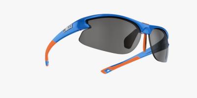 Slnečné okuliare Bliz MOTION SMALLFACE BLUE