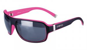 Slnečné okuliare Casco SX-61 Bicolor pink