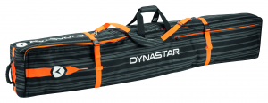 Vak na lyže Dynastar Speed 2/3 Pair Wheel Bag 210 cm