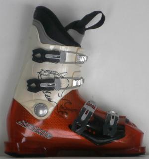 Detské lyžiarky BAZÁR Atomic Hawx 245