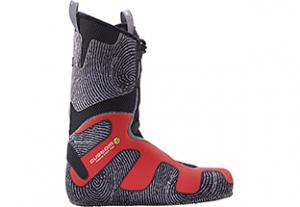 Tvarovateľné papuče Sidas Central High V3
