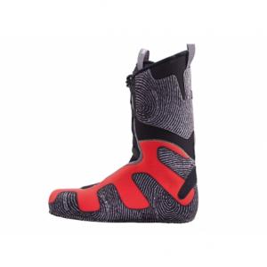 Tvarovateľné papuče Sidas Central High Slim V1