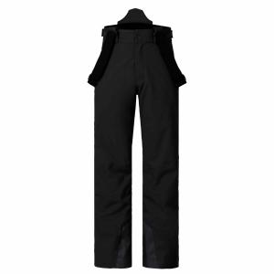 Detské lyžiarske nohavice Kjus Boys Vector Pants black