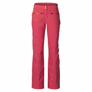 Lyžiarske nohavice Kjus Ladies Seduction Pants geranium
