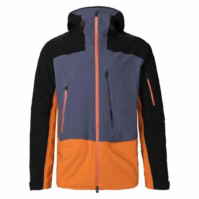 Lyžiarska bunda Kjus Men FRX Pro Jacket kjus orange black