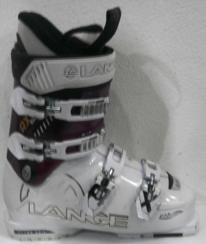 Dámske lyžiarky BAZÁR Lange RX 100 250