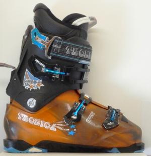 Pánske lyžiarky BAZÁR Tecnica Cochise 120 310