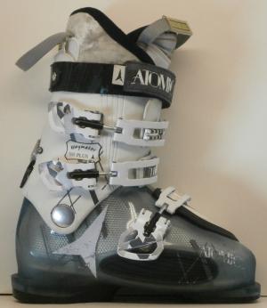 Pánske lyžiarky BAZÁR Atomic Waymaker  250