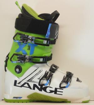 Pánske lyžiarky BAZÁR Lange XT 130 275 286850446ca
