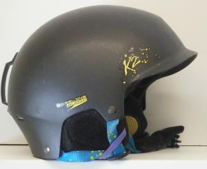 Lyžiarska prilba BAZÁR K2 Splash L/XL