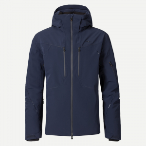 Lyžiarska bunda KJUS Men Cuche Special Edition Jacket Atlanta Blue