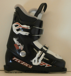 Detské lyžiarky BAZÁR Tecnica JNR 230