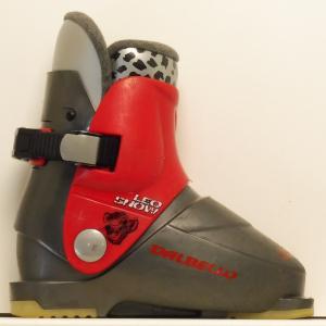 Detské lyžiarky BAZÁR Dalbello CX1 185
