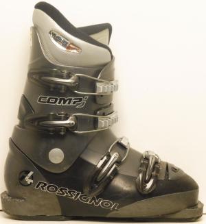 Detské lyžiarky bazár Rossignol Comp J 235