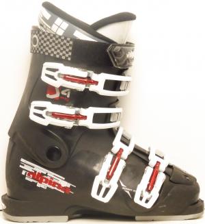 Detské lyžiarky BAZÁR Alpina CJ 4 235