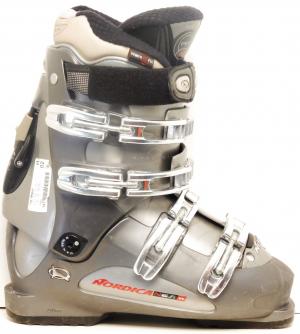 Dámske lyžiarky BAZÁR Nordica N6.2 250