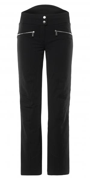 Lyžiarske nohavice Toni Sailer ALLA New Short Black