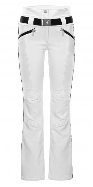 Lyžiarske nohavice Toni Sailer ANAIS New Br.White