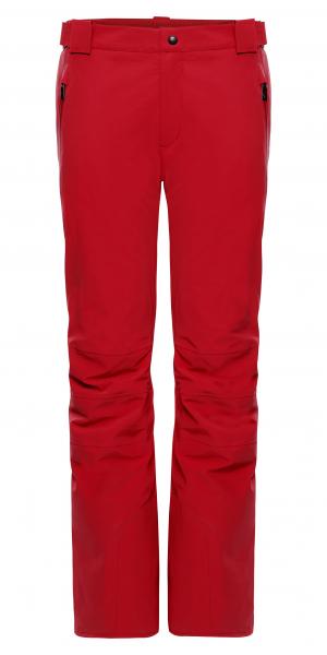Lyžiarske nohavice Toni Sailer NICK Classic Red
