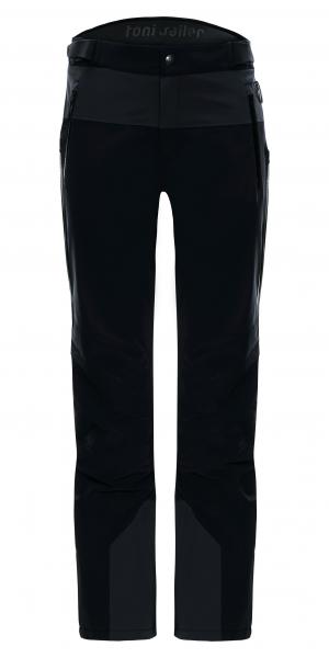 Lyžiarske nohavice Toni Sailer FRANCIS Black