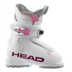 DETSKÉ LYŽIARKY HEAD Z1 white/pink
