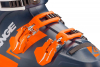 Lyžiarky Lange RX 120 navy/orange wh.