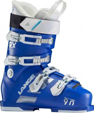 Lyžiarky Lange RX 90 W blue/white
